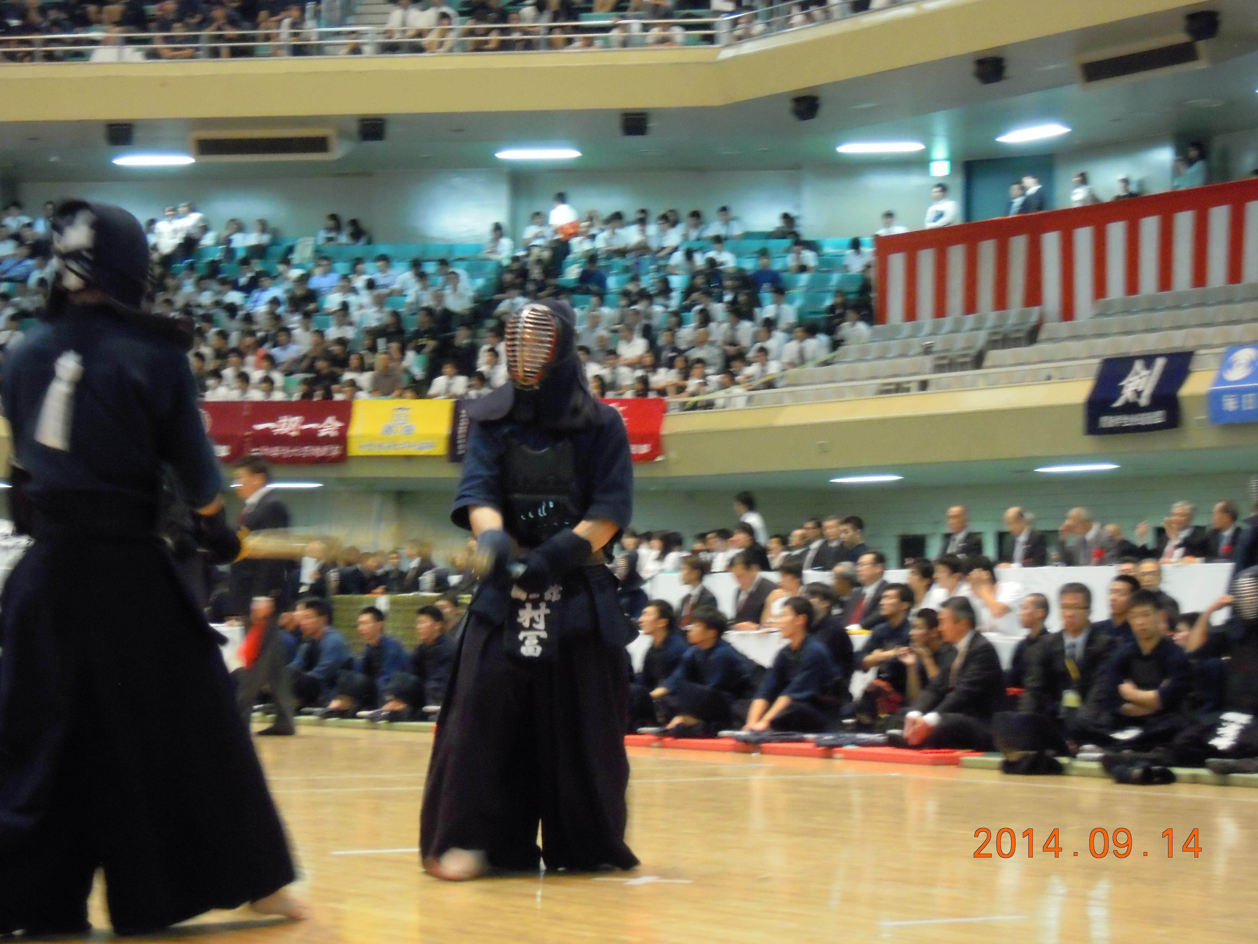 第63回<b>関東学生剣道</b>優勝大会 写真 | <b>関東学生剣道連盟</b> 公式ホームページ